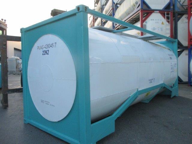 Containertank