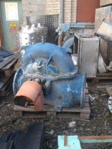 Pump JMW Z-R40S-1