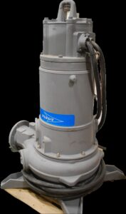Pump Flygt 3231/605 dränkbar