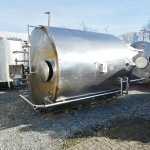 10000 liter i Syrafast 316