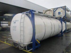 31000 liter i syrafast 316